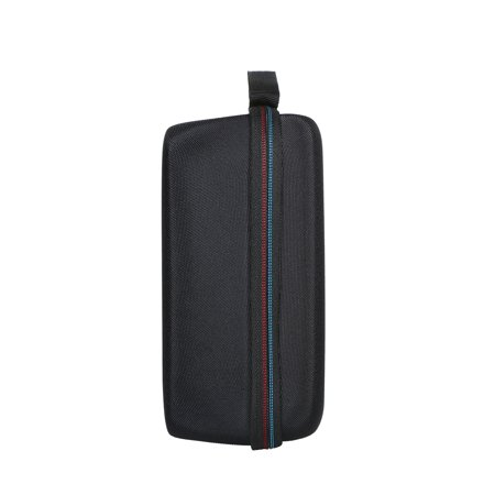 External Hard Drive Disk Case EVA Case for 3.5in HDD with Mesh Pocket and Soft Inner Fabric Carrying Case for Travel and Office Use - image 1 of 7