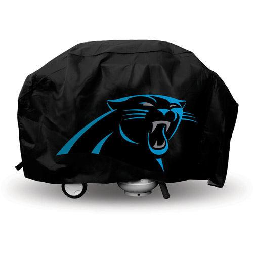 Rico Industries Car Panthers Vinyl Grill Cover
