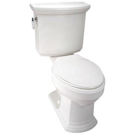 Barrett Elongated SmartHeight Toilet Bowl