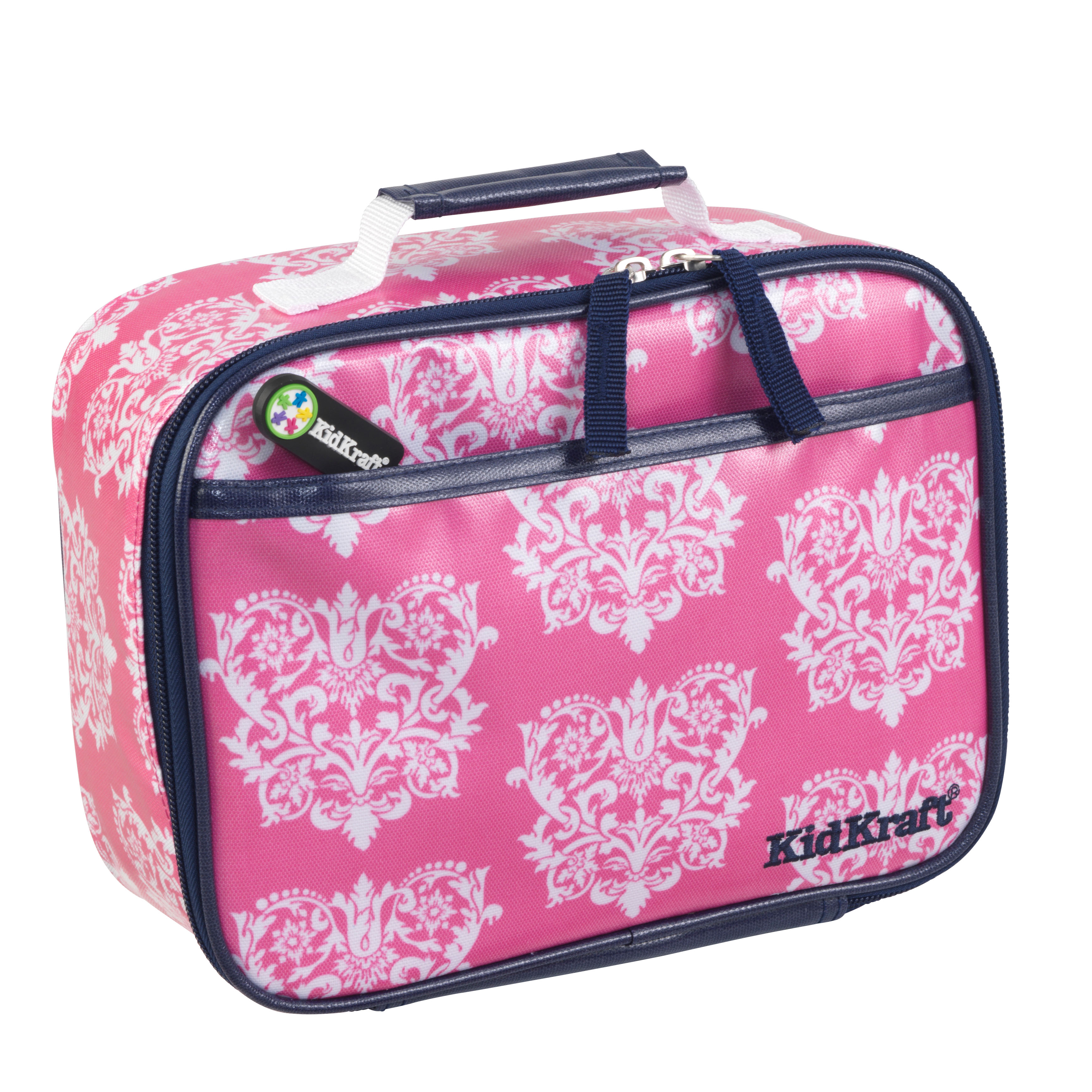 KidKraft Lunch Box - Damask