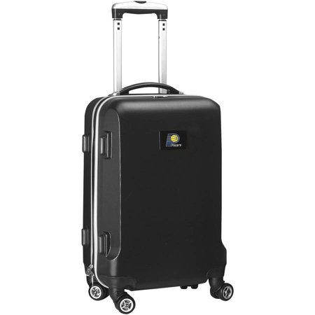 Denco NBA Carry-On Hardcase Spinner, Indiana Pacers by
