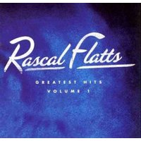 Rascal Flatts - Greatest Hits, Vol. 1 [Jewel Case] - CD