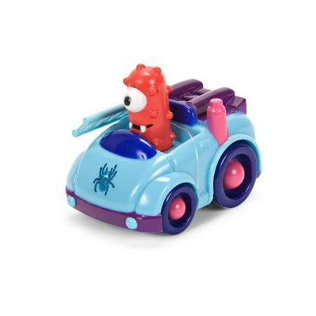 Yo Gabba Gabba Muno Vehicle - Yo Gabba Gabba Party City