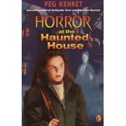 Horror at the Haunted House - eBook