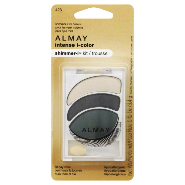 Almay Almay Intense I-Color Shimmer-I Kit, 0.12 oz