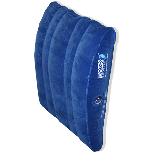 Back Booster-Portable Lumbar Support