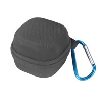 Storage Bag Portable Zippered Case for Galaxy Buds Live