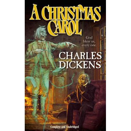 A Christmas Carol - eBook](Halloweens Over Time For Christmas Carols)