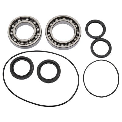 Pivot Works ATV Rear Axle Bearing Kit for Kawasaki PRAIRIE