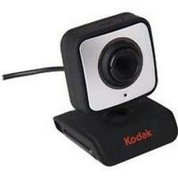 Kodak S101 1.3MP Webcam With Built-in Microphone Webcam