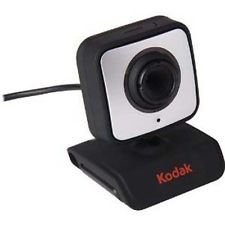 Kodak S101 1.3MP Webcam With Built-in Microphone Webcam