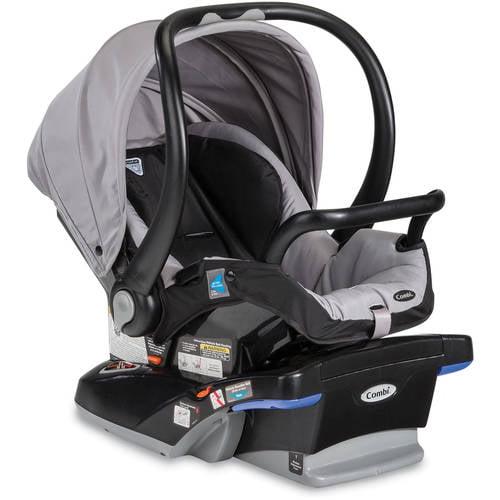 Combi Shuttle Infant Car Seat, Titanium
