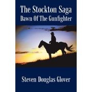 The Stockton Saga - eBook