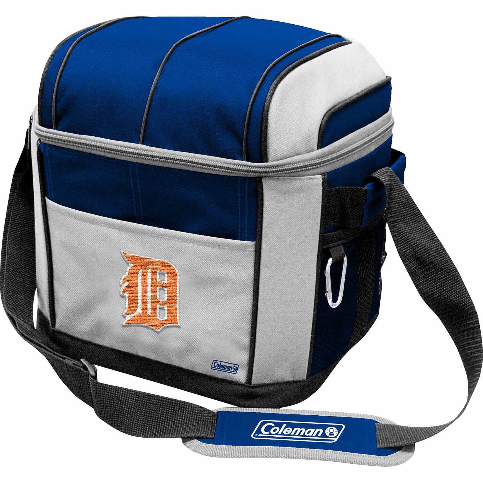Coleman Detroit Tigers 24-Can Cooler