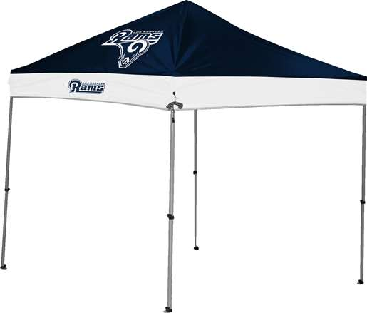 Los Angeles Rams 10 X 10 Canopy - Coleman Tailgate Shelter Tent  sc 1 st  Walmart & Los Angeles Rams 10 X 10 Canopy - Coleman Tailgate Shelter Tent ...