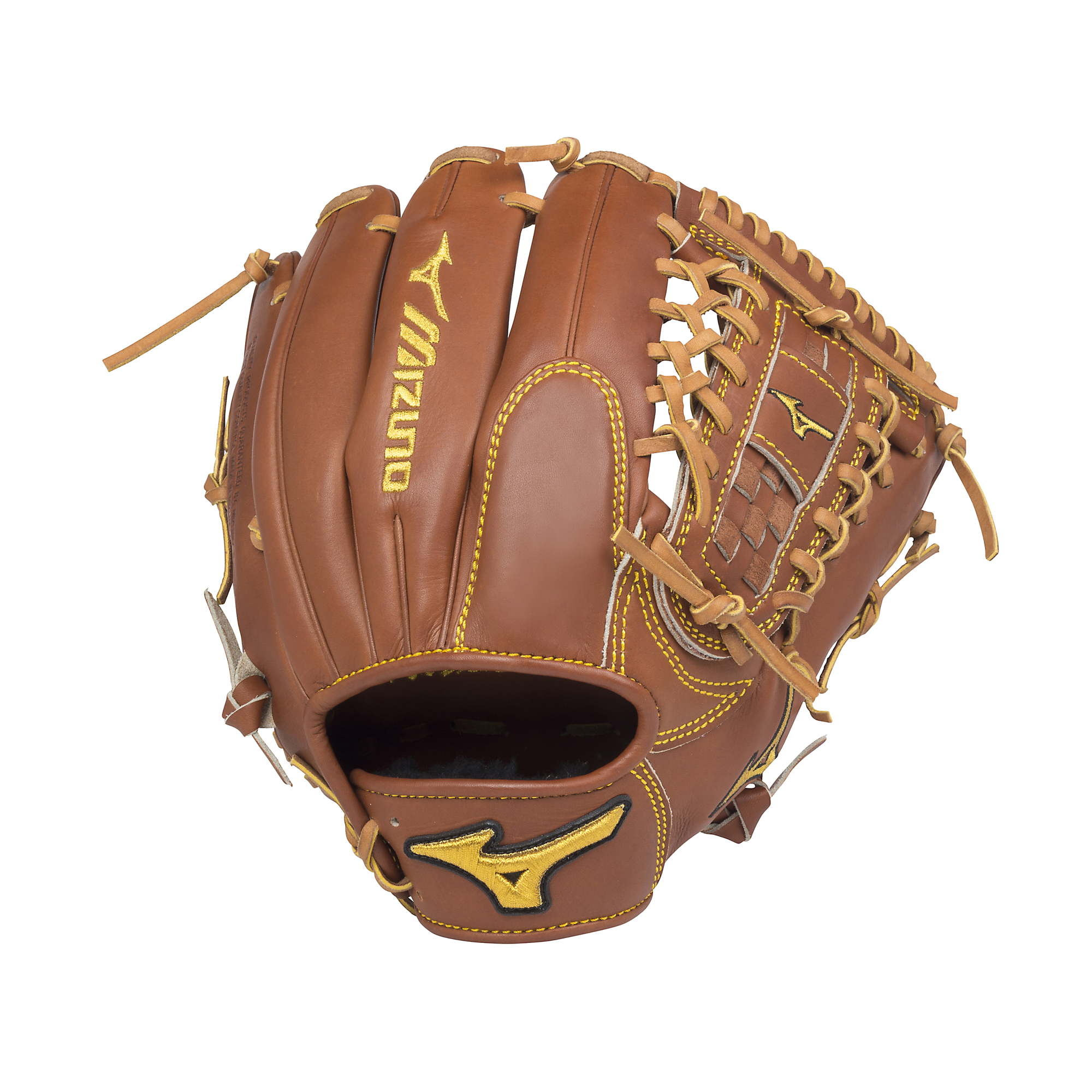 "Mizuno 12"" Pro Limited Edition Series Pitcher Baseball Glove, Left Hand Throw"