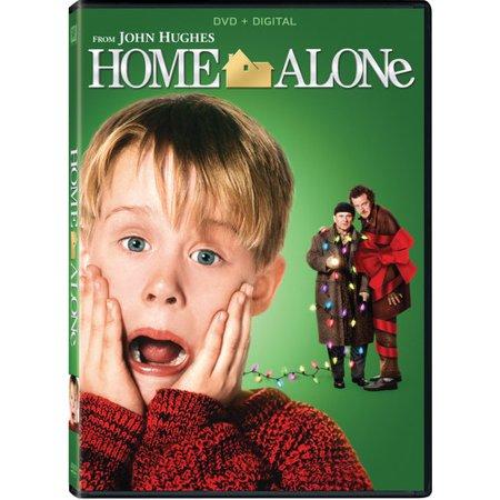Home Alone (DVD) ()