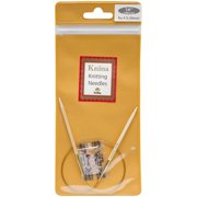 "Tulip Knina Knitting Needles 16""-size 4/3.5mm"