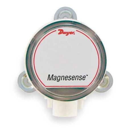 Pressure Transducer, Dwyer Instruments, MS-121