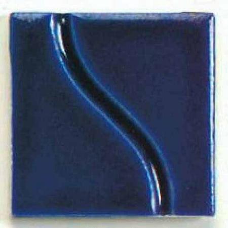 Red Glaze Ceramic - Sax True Flow Gloss Glaze, 1 Pt