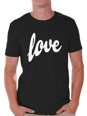 787f9d72 Free shipping. Product Image Awkward Styles Love Shirt Valentines Day T  Shirt for Men Love Tshirt Top Love Gifts Men's