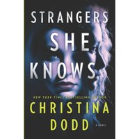 Cape Charade: Strangers She Knows (Hardcover)