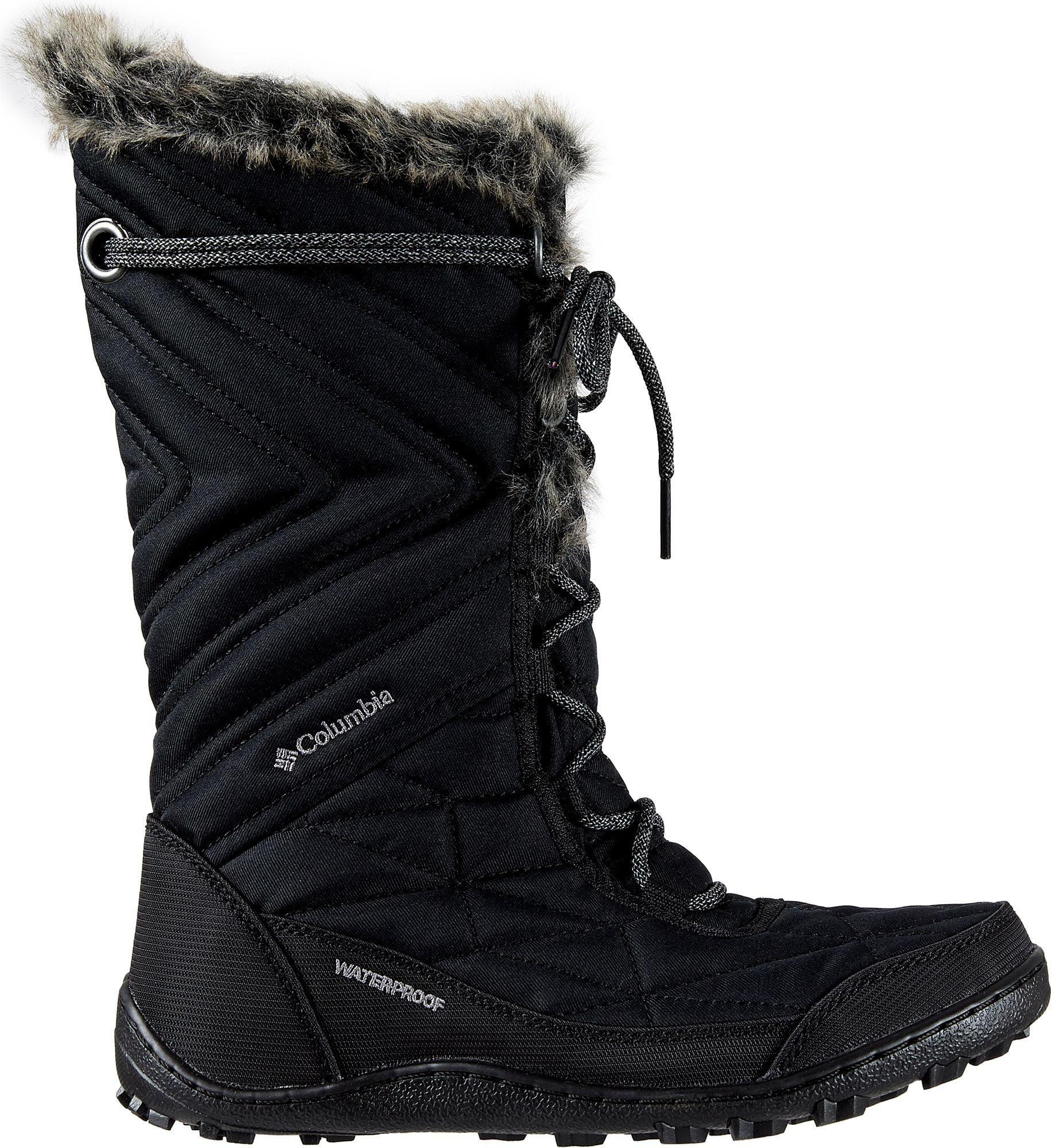 Minx Mid III 200g Winter Boots