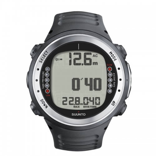 Suunto D4i Dive Computer Watch - SS016824000