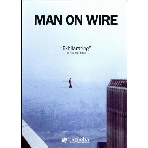 Man On Wire (Widescreen)