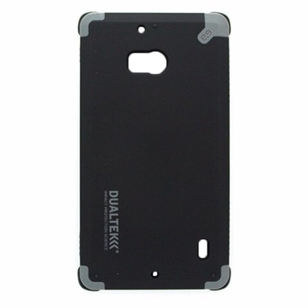Puregear Dualtek Protective Cell Phone Case Nokia Lumia Icon 929 Rm 927   Black