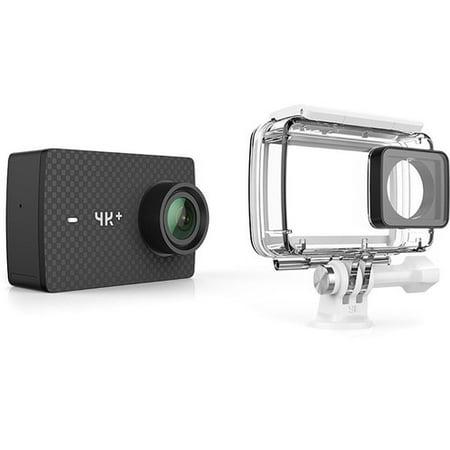Yi Technology 4K  Action Camera   Waterproof Case Kit