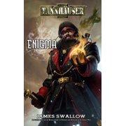 Tannhauser: Enigma - eBook