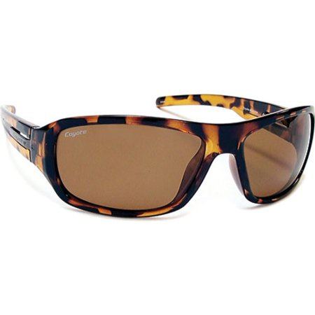 Coyote Eyewear Sonoma High Performance Sport Sunglasses
