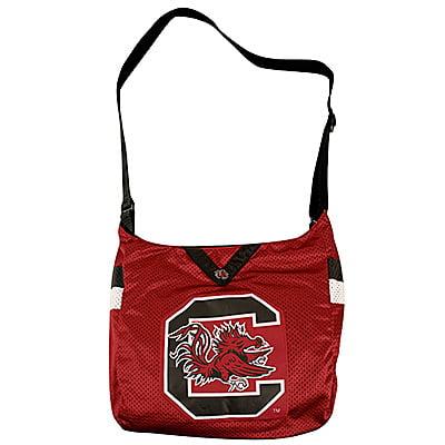 (South Carolina Gamecocks Jersey Tote Bag Purse)