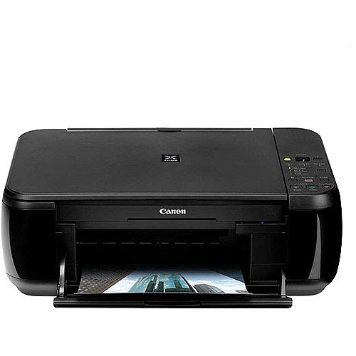 Canon Pixma MP280 All-in-One Photo Printer