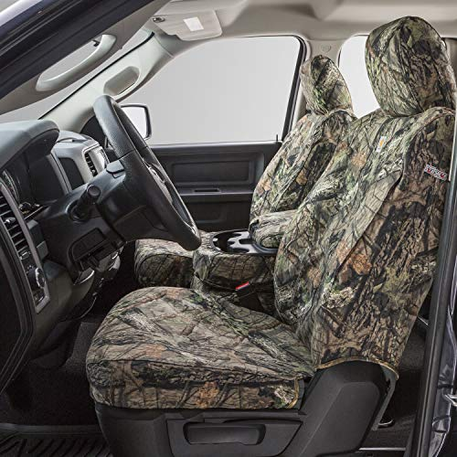S- tech automotive CABSTAR SWB 2012 Single Seat Cover Grey Heavy Duty Durable Water Resistant