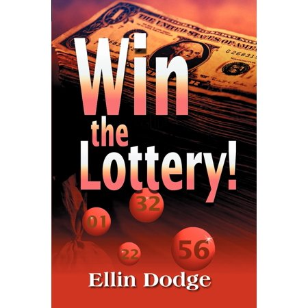 Win the Lottery! : How to Pick Your Personal Lucky