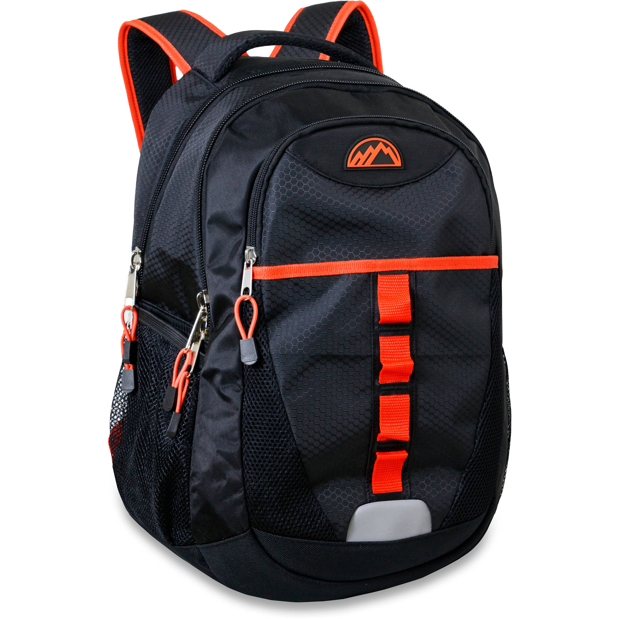 Mountain Edge 19 Inch Honeycomb Backpack with Tech Section