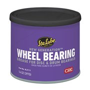 Best Wheel Bearing Greases - Sta-Lube SL3111 New Generation Wheel Bearing Grease Review
