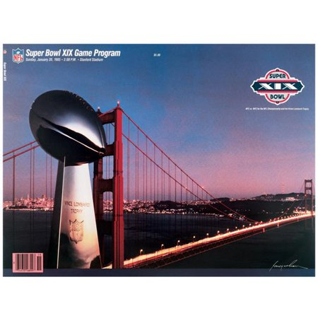 1985 49ers vs Dolphins 22