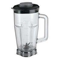 WARING COMMERCIAL CAC40 Blender Container with Lid and Blade