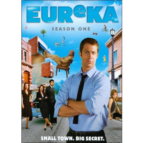 Eureka: Season 1 (Widescreen)