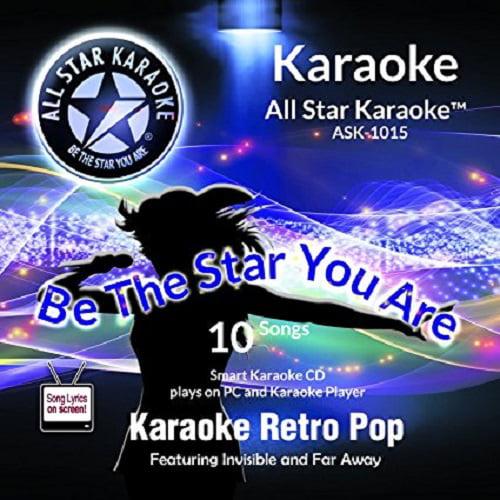 Karaoke: Best of Summer Pop 8