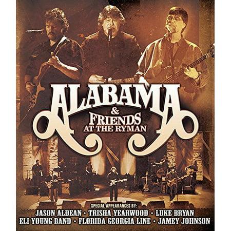 At the Ryman (CD) (Includes DVD) (Digi-Pak)