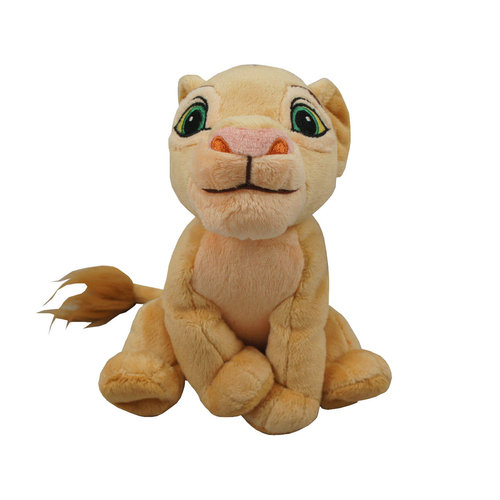 "Disney The Lion King ~ Young Nala 6.5"" Plush"