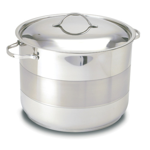 Cuisinox Gourmet Stock Pot with Lid