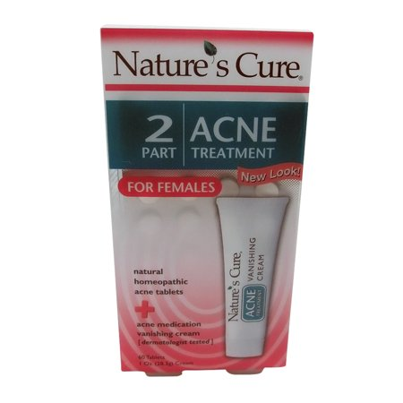Natures Cure Acne Review