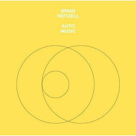 Auto Music (CD) (Digi-Pak)