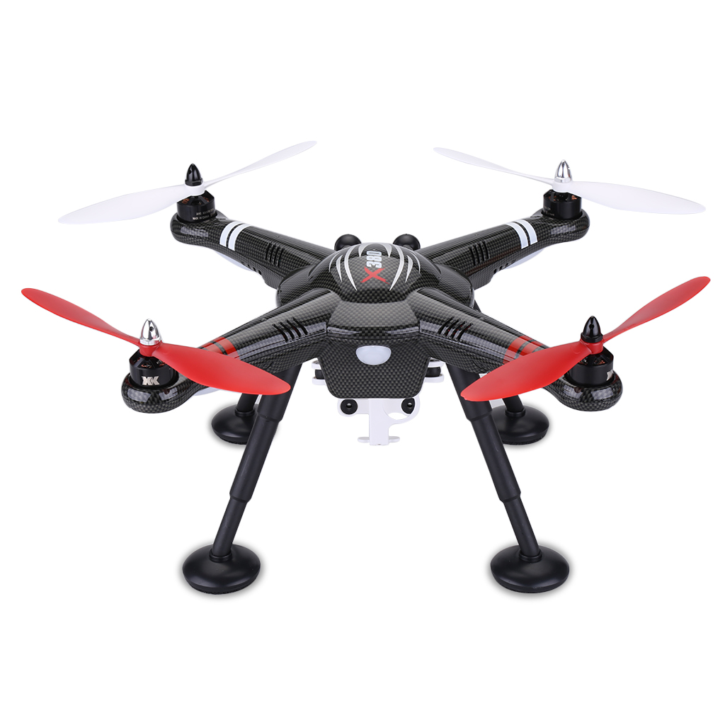 Wltoys Professional RC Drones Quadcopter X380 GPS With Camera by Wltoys