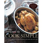 Cook Simple - eBook